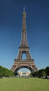 how tall is the eiffel tower wonderopolis