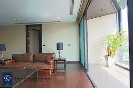 large two bedroom plus maid apartment for rent in ekkamai bowery