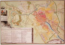 map of kazan alison k smith of toronto department of history