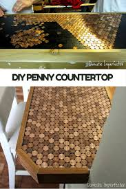 best 25 penny countertop ideas on pinterest bar tops pub ideas
