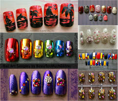 nail art samples july 2013 nevertoomuchglitter nail wonderland