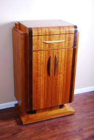 custom made bar cabinets smart inspiration art deco bar cabinet vintage hand crafted by m s