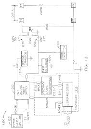 Cl 2 Transformer Wiring Diagram Patent Ep1599886b1 Electronic Disabling Device Google Patents