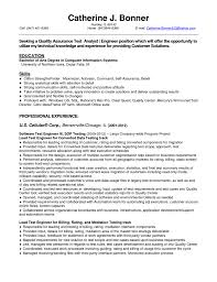 software test engineer sample resume qa manager resume corybantic us qa tester resume software qa tester sample resume personnel qa resume