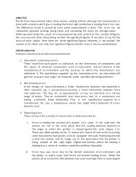 science enginering lab report experiment 1 physical quantities aand u2026