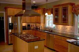 Kitchen Islands With Stoves Island Kitchen With Stove Island Stove On Pinterest Stove In