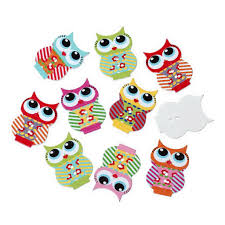 halloween owl compare prices on button owl online shopping buy low price button