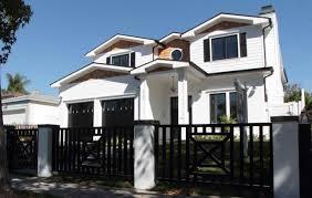 home pacific gate company iron gate