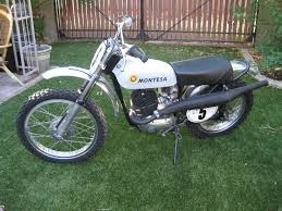 motocross bike for sale uk 1971 montesa 250 cappra mx 63m ams racing