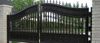 wrought iron ornamental iron aluminum fence oklahoma fence okc
