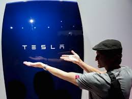 tesla kurt kelty leaves company ahead of model 3 launch business
