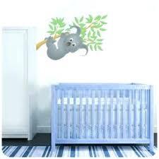 sticker pour chambre bébé chambre enfant stickers sticker koala pour chambre bacbac et enfant