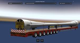 truck pack v1 5 american truck simulator mods ats mods trailer oversize evolution v1 0 0 for ats american truck