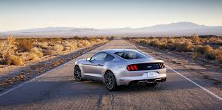 review of 2015 ford mustang review 2015 ford mustang the york times