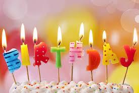 birthday candles birthday candles birthday candle ideas