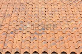 Terracotta Roof Tiles Stock Photos U0026 Pictures Royalty Free