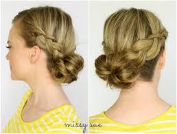 two ear hairstyle dutch braids 6 hairstyles