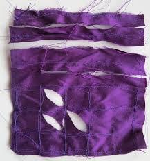 Tyrian Purple Purple Louise Wells