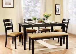 fully upholstered dining room chairs bench dining room sets bench seating amazing dining bench seat