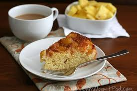 low carb pineapple upside down cake recipe all day i dream about