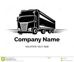 logo kenworth vector cargo truck logo stock vector image 49733604