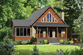 cabin style house plans cabin style house plan 4 beds 1 00 baths 1440 sq ft plan 25 4291