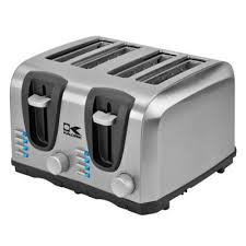 Breville A Bit More 4 Slice Toaster Buy Stainless Steel 4 Slice Toaster From Bed Bath U0026 Beyond