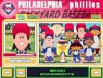 2003 Backyard Baseball Backyard Baseball 2003 Neoseeker