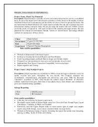 Resume Footer Manoj Resume