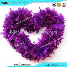 turkey feather boa fk feather 200gram fluffy turkey ruff feather boas buy ruff