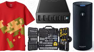 amazon black friday deals calendar video games today u0027s best deals nintendo tees amazon tap tool kit and more