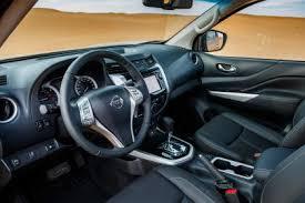 Navara D40 Interior Nissan Navara Review Auto Express