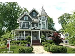 house with wrap around porch falls church wow house with wraparound porch falls