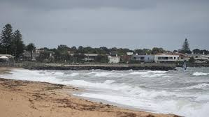 Seeking Melbourne Epa Declares Melbourne Beaches Unsafe For Swimming After