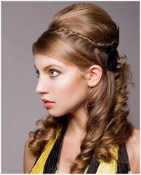 haircut 2016 female long hair look elegant with new hairstyles for girls