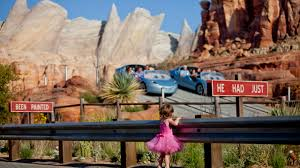 Disney California Adventure Map Parque Disney California Adventure Disneyland Resort
