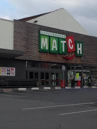 supermarché match la madeleine supermarché hypermarché 230 rue