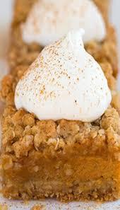Pumpkin Bars With Crumb Topping Best 25 Pumpkin Pie Bars Ideas On Pinterest Easy Pumpkin Bars