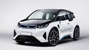 2020 bmw i3 m review top speed