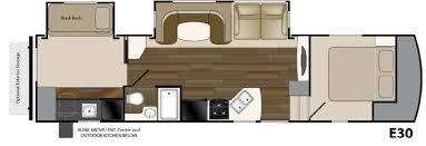 heartland 5th wheel floor plans heartland elkridge fifth wheels multiple bunkhouse models offer