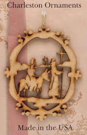 dayspring 2001 nativity plate ornament joseph and