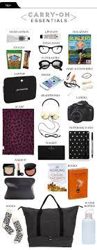 Best 25 Airplane Essentials Ideas by Best 25 Carry On Essentials Ideas On Carry On Travel