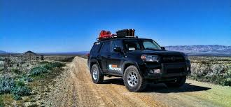 toyota dealer portal a 5th gen 4runner long term review expedition portal