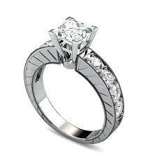clearance engagement rings discount engagement rings antique princess cut diamond engagement
