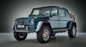 mercedes g class history the mercedes maybach g 650 landaulet