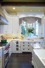 Kitchen Window Ideas Impressive Kitchen Window Treatment Ideas