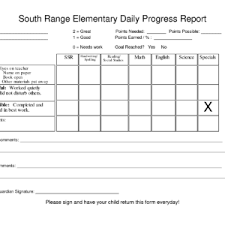 student progress report template weekly student progress report templates and form helloalive