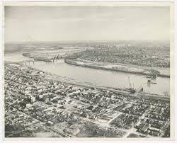 halloween city kokomo indiana photos sherman minton bridge through history photos