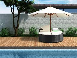 Outdoor Day Bed by Best Outdoor Daybed Plans Home Design By John