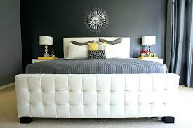 black white and yellow bedroom black white grey bedroom theminamlodge com